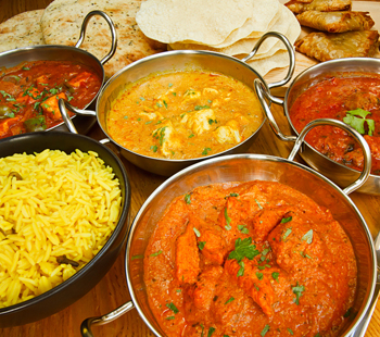 Function Room - Spice Lounge Petersfield - Restaurant Petersfield - Authentic Indian Cuisine Hampshire - Free Local Delivery - Takeaway Menu - Set Menu