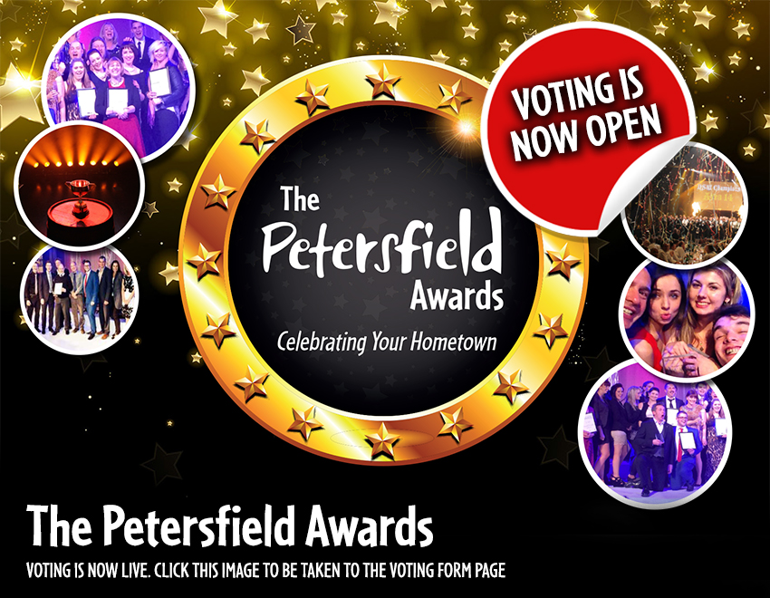Nominated for Petersfield Awards - Spice Lounge Petersfield - Restaurant Petersfield - Authentic Indian Cuisine Hampshire Free Local Delivery Takeaway Menu